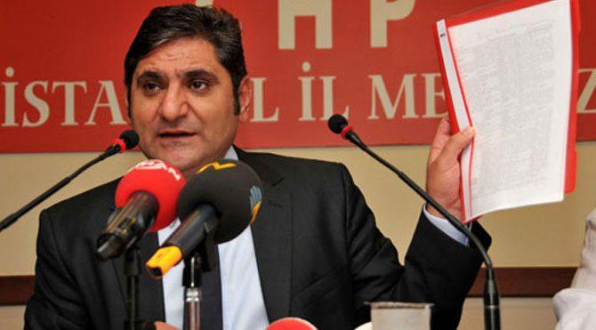 'AKP şimdi de mahalle çalıyor'