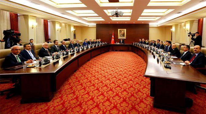 Yeni hükümetin ekonomi programı