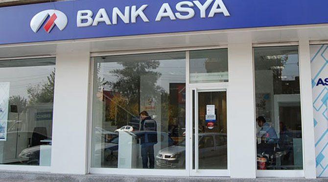 Bank Asya dibi gördü