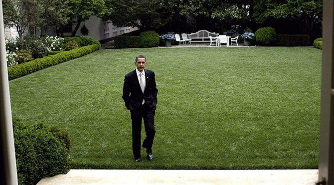 Beyaz Saray'da bıçaklı dehşet