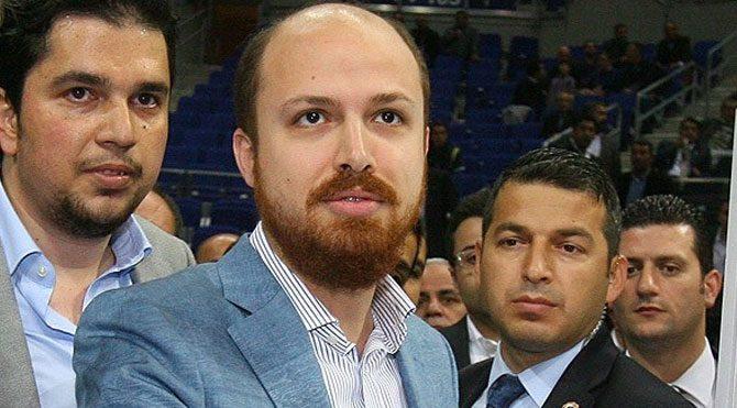 Bilal Erdoğan'ın vakfına her yerden arsa yağıyor!