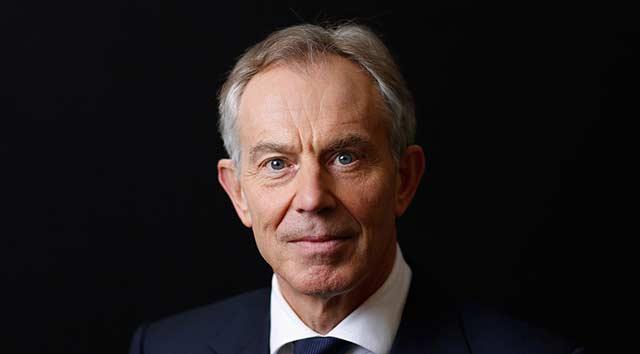 Gaylerin ikonu Tony Blair