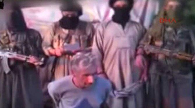 IŞİD Fransız rehinenin kafasını kesti