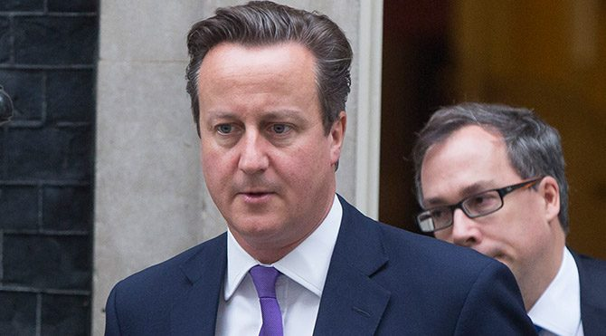İngiltere'de kritik IŞİD oylaması
