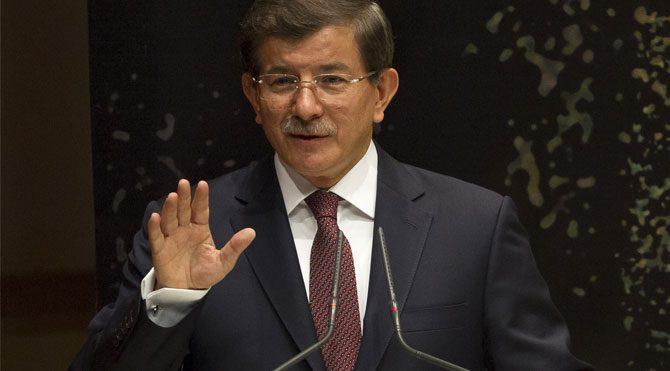 Davutoğlu'nun hedefinde Kılıçdaroğlu vardı