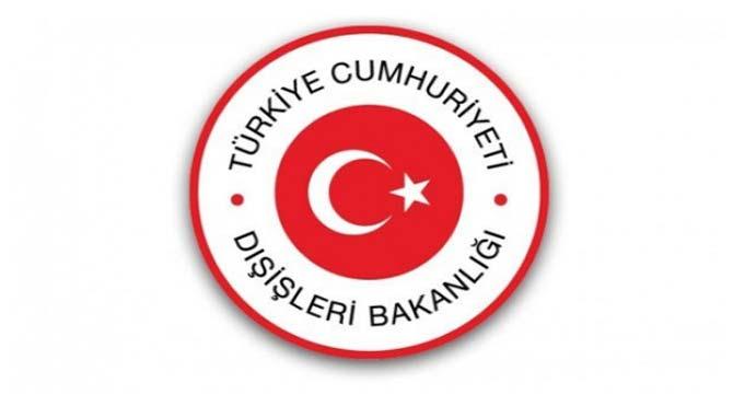 Dışişleri'nden Libya'daki Türk işçilerle ilgili açıklama