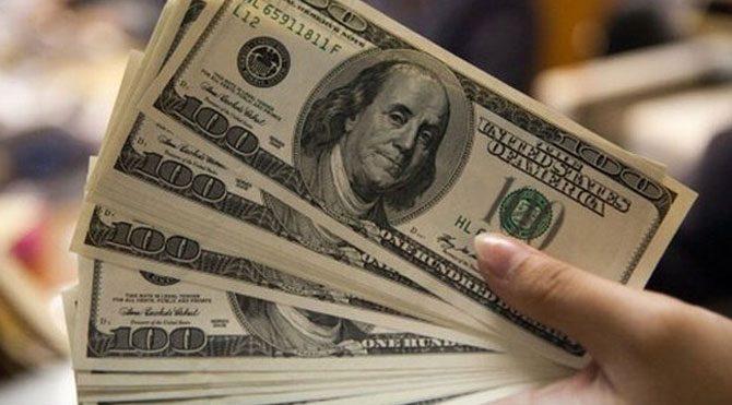 Dolar tırmanışını sürdürüyor