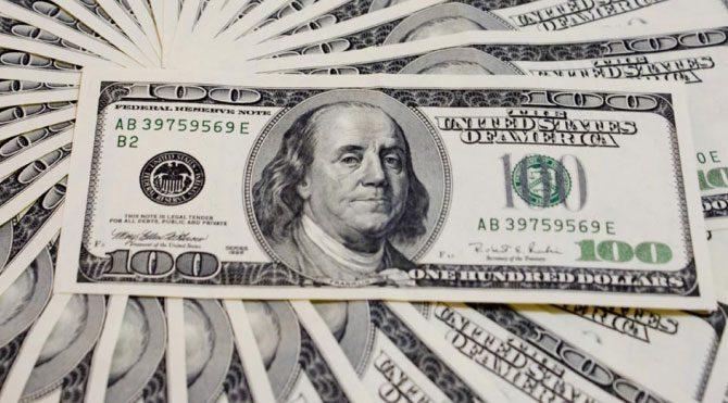 Dolar üst sınırı gördü!