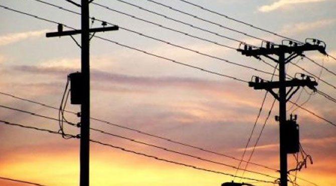 Ankara'da yine elektrikler kesilecek