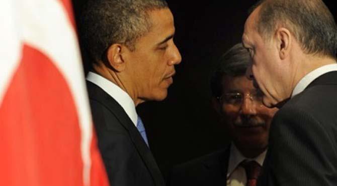 Erdoğan'ın korumalarından ABD polisi kurtardı