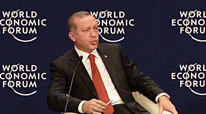 'Suriye ve Irak'a girmeliyiz'