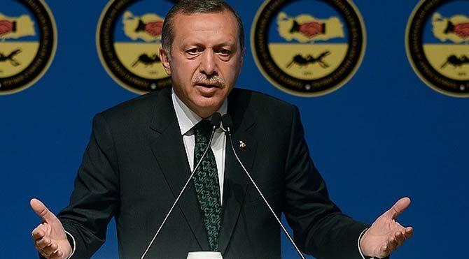 New Yort Times - Erdoğan kavgası sürüyor!