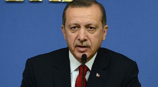 Erdoğan iPhone'u örnek gösterdi
