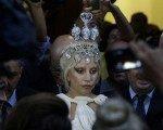 Yunan tanrıçası Gaga