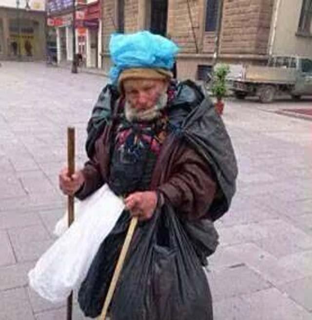 Konya'daki şehir efsanesi gerçek çıktı!