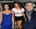 George Clooneysiz çok mutlular