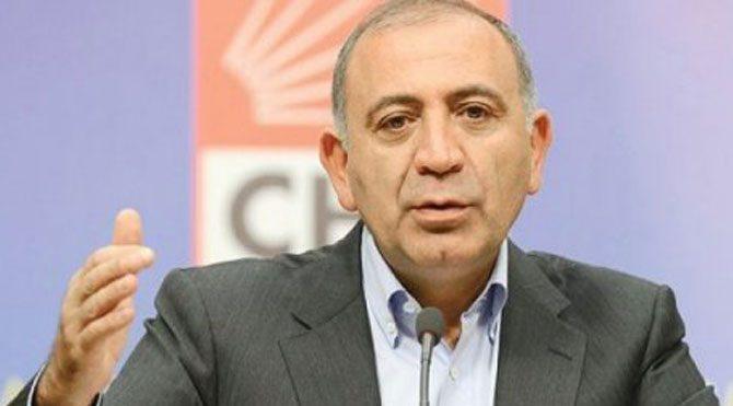 CHP'den Davutoğlu'na tepki