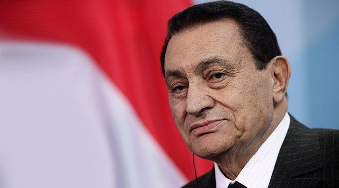 Mübarek'in davası Kasım'a ertelendi