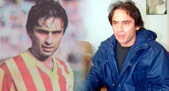 Türk futbolunun efsanesi ALS'nin pençesinde!