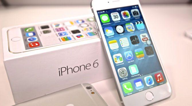 Apple 24 saatte rekor kırdı