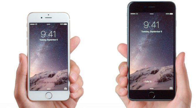 iPhone reklamlarında 2 dünya starı!