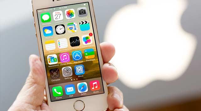"""""""iPhone her adımını kaydediyor"""" iddiası"""