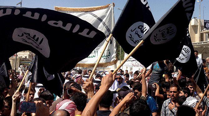 '3 bin Avrupa vatandaşı IŞİD'e katıldı'