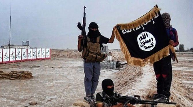 Türkiye'nin IŞİD korkusu!