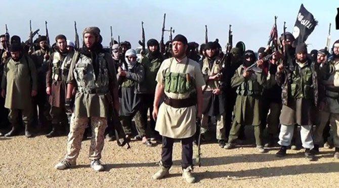 IŞİD'e rekor maaş