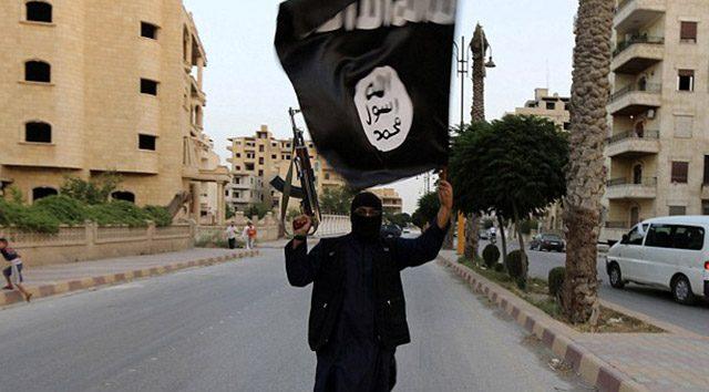 IŞİD'den Twitter'a savaş tehdidi