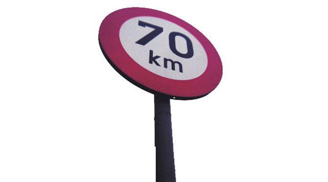 İstanbul'da hız limiti değişti