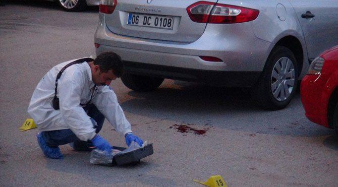 Silahlı çatışma: 1 ölü 6 yaralı!