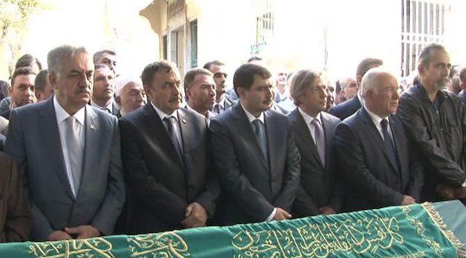 Ahmet Misbah Demircan'a tepki