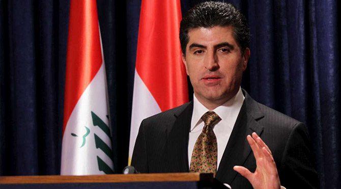 'Türkiye, Kürdistan'ın stratejik komşusudur'