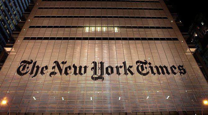 NYT: Türkiye ile IŞİD'le alışverişi yapıyor