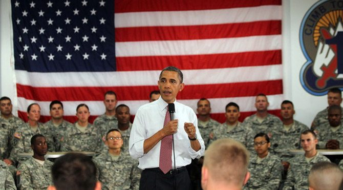 ABD, Irak'a 350 asker daha gönderecek