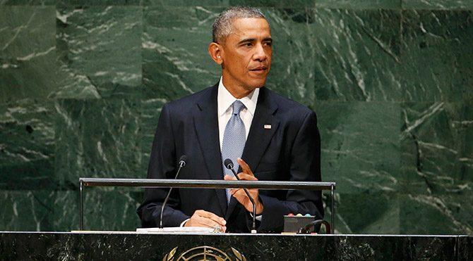 Obama'dan 4 maddelik IŞİD planı