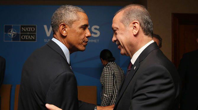 Obama ve Erdoğan New York'ta görüşecek