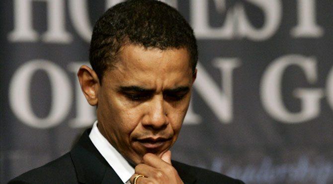 Obama: IŞİD bizi yıldıramaz