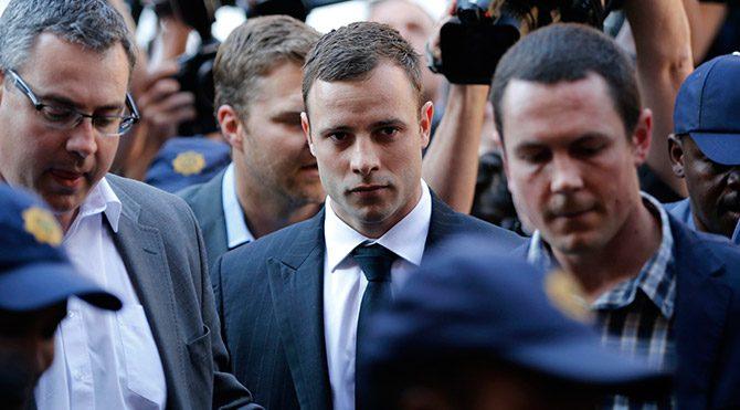 Pistorius davasında ilk karar açıklandı