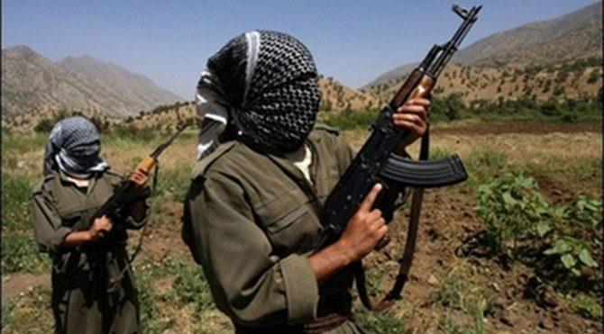 PKK, ABD'nin müttefiki oldu