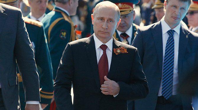 Rusya da IŞİD ile savaşacak