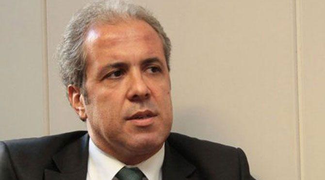 AKP'li Tayyar'dan tartışılacak tweet