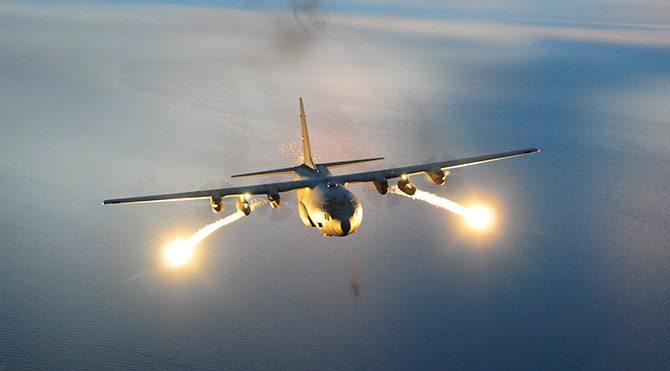 Fransa Irak'ta IŞİD'i vurdu