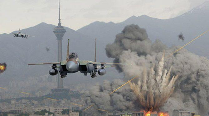 ABD IŞİD'in petrol rafinerisini vurdu