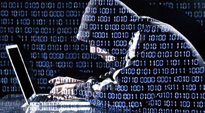 Türkiye'nin uçak projesine siber saldırı!