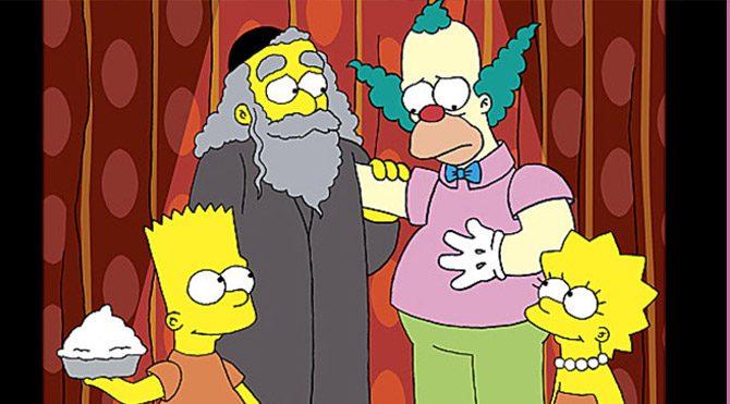 The Simpsons'da o karakter öldü