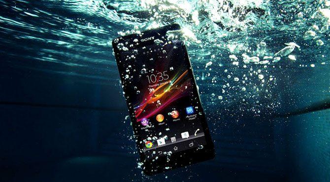 Karşınızda Sony Xperia Z3!