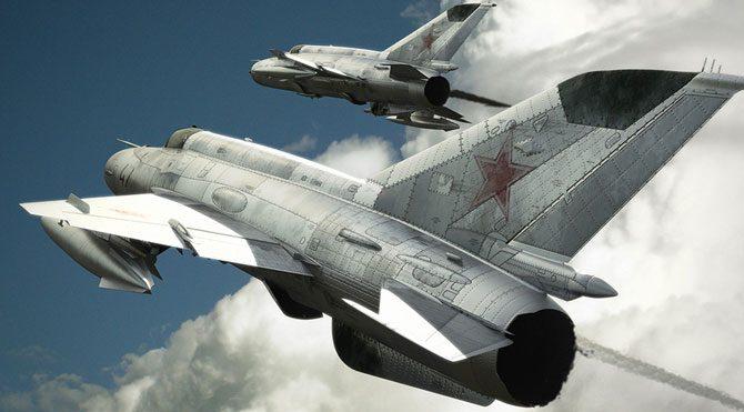 İsrail, Suriye uçağını vurdu!