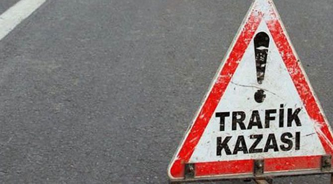 Manisa'da trafik kazası: 4 ölü